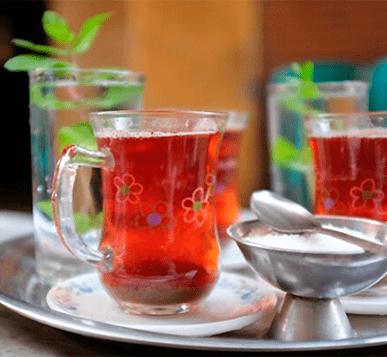 Bebida Egipto