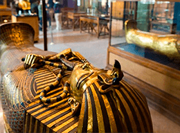 Museo El Cairo