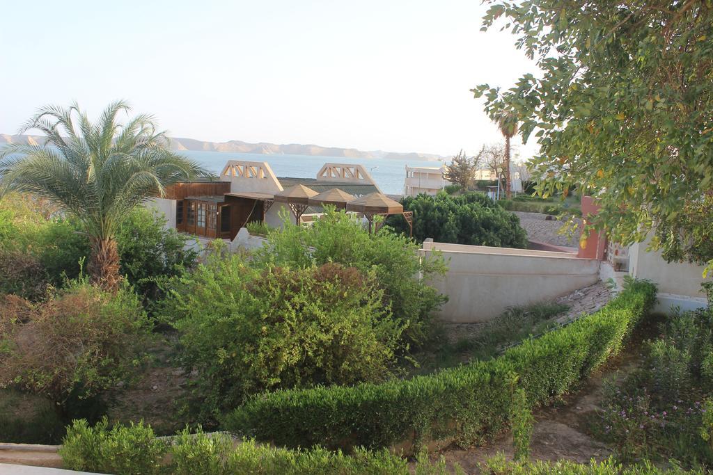 Nefertari Hotel Abu Simble