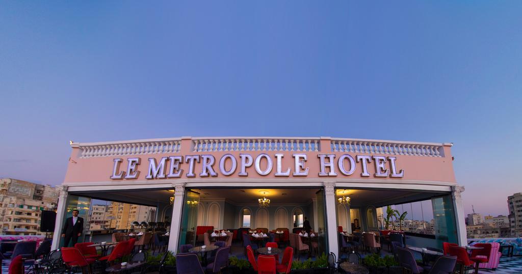 Paradise Inn Le Metropole Hotel