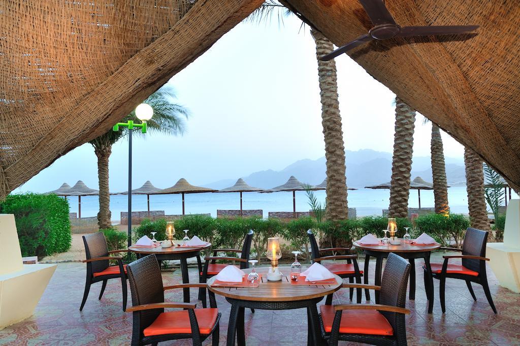 Tirana Dahab Resort