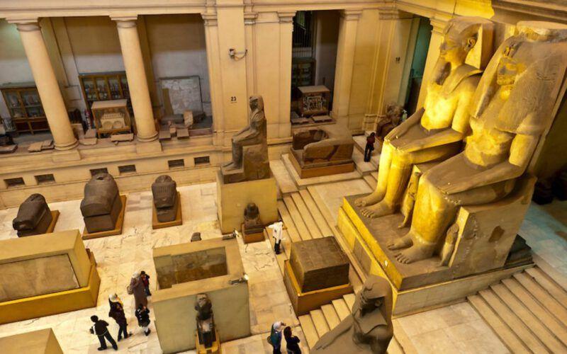 Museo Luxor, Egipto