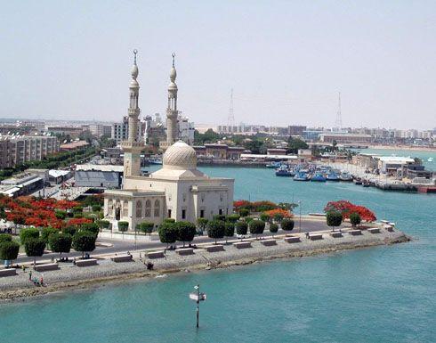 Qué hacer en Suez