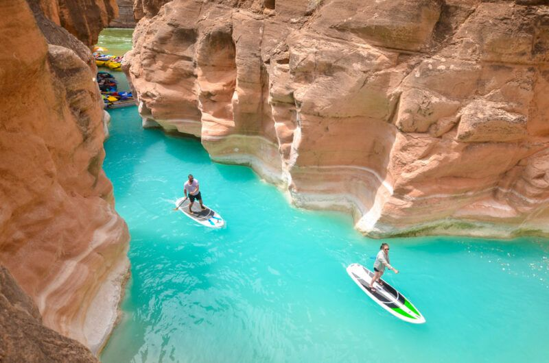 Wishwashi Canyon, Egipto