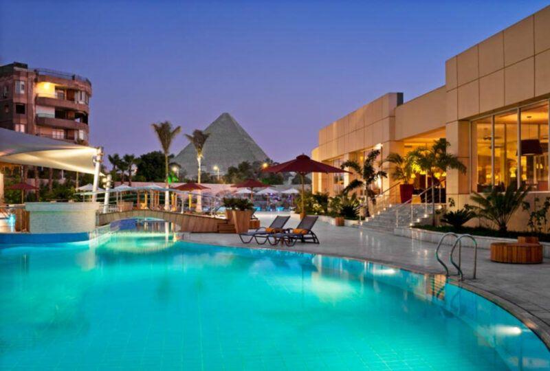 El mejor hotel barato de Egipto