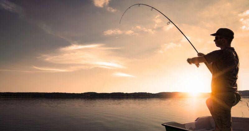 Pesca deportiva en Egipto