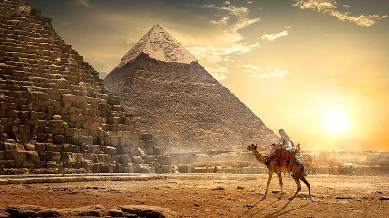 Qué no viene incluido en vacaciones de lujo en Egipto