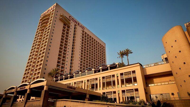 Apartamento Egipto booking
