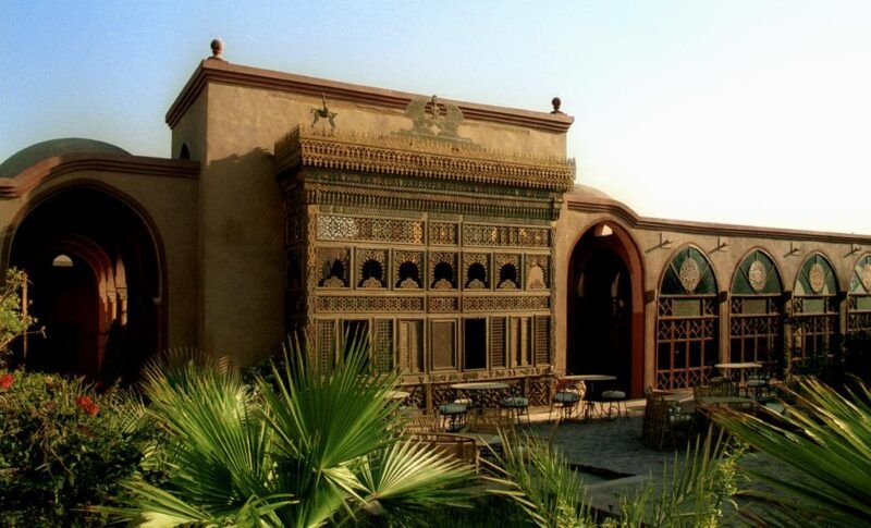 Booking LuxorEgipto