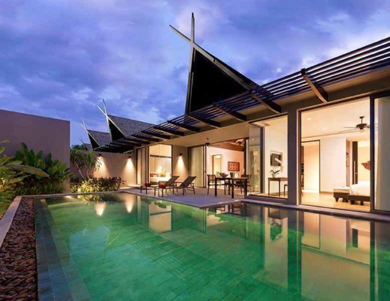 - Luxury suites & Villas for rent in Egipto