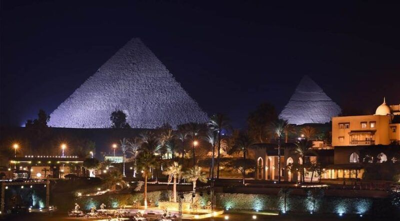 Mejor hotel de Egipto calidad precio