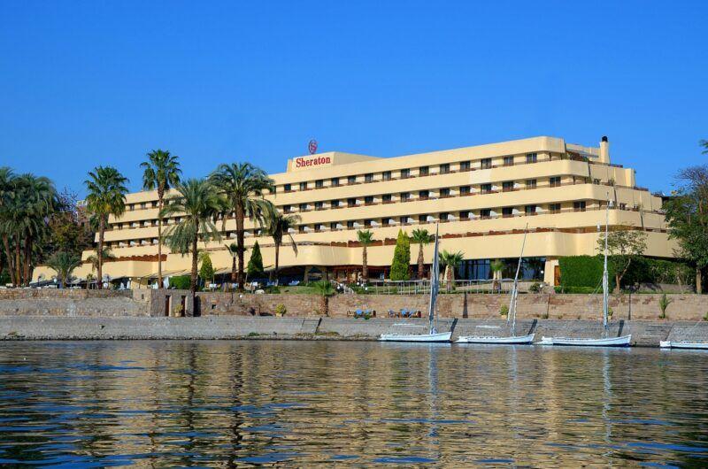 Mejores Hoteles en Egipto
