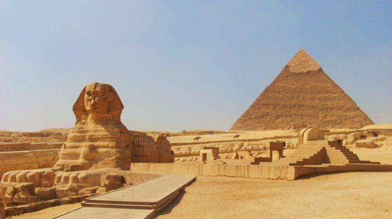 Fotos de Egipto