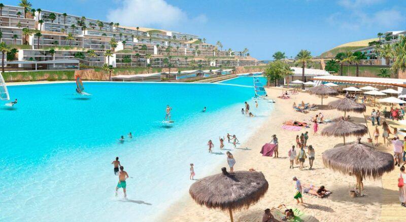 Playas de Egipto