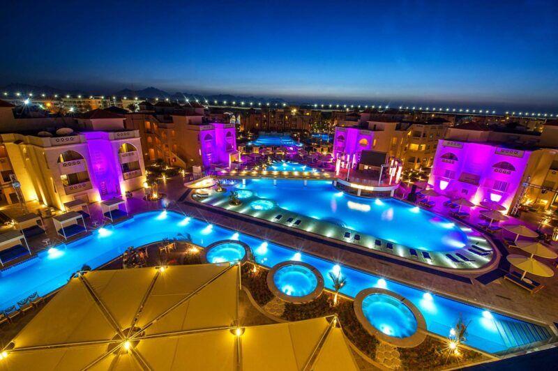 Egipto Resorts