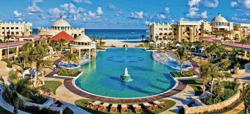 Hoteles en Egipto todo incluido