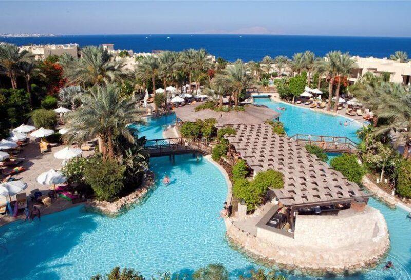 Mejor Alojamientos con todo incluido en Egipto