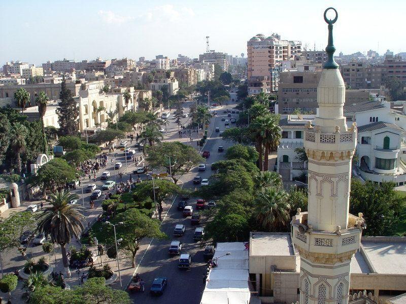 Qué hacer en Tanta, Egipto