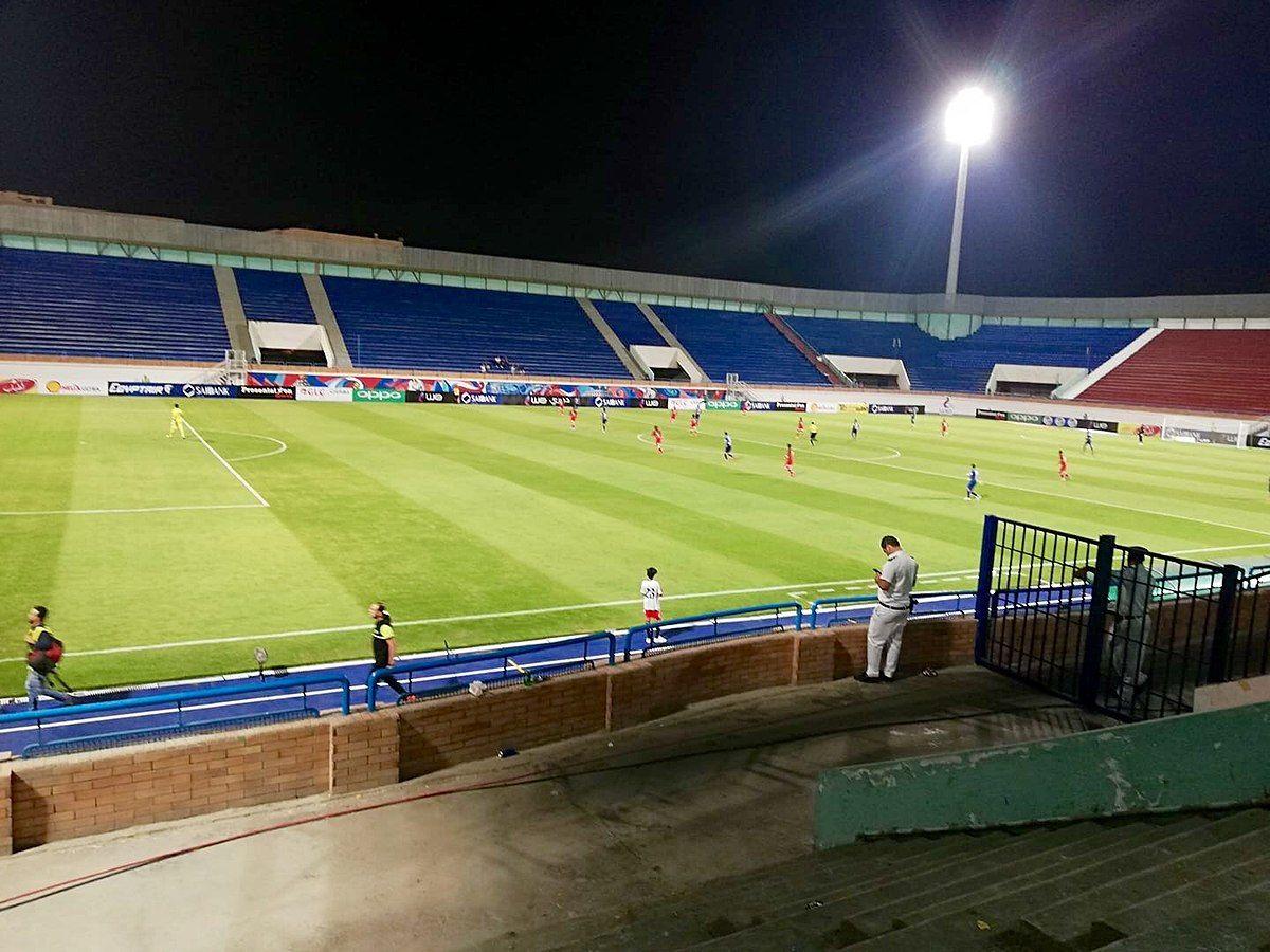 Harras El Hedoud Stadium