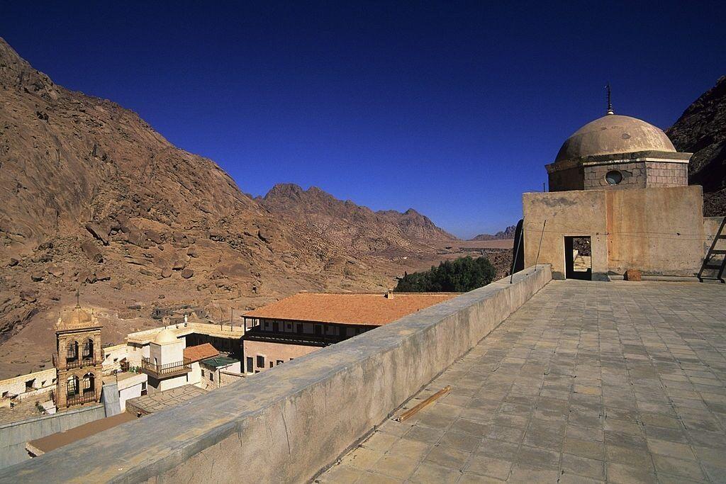 Mezquita Fatimí