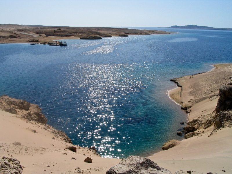 Parque Nacional Ras Mohammed