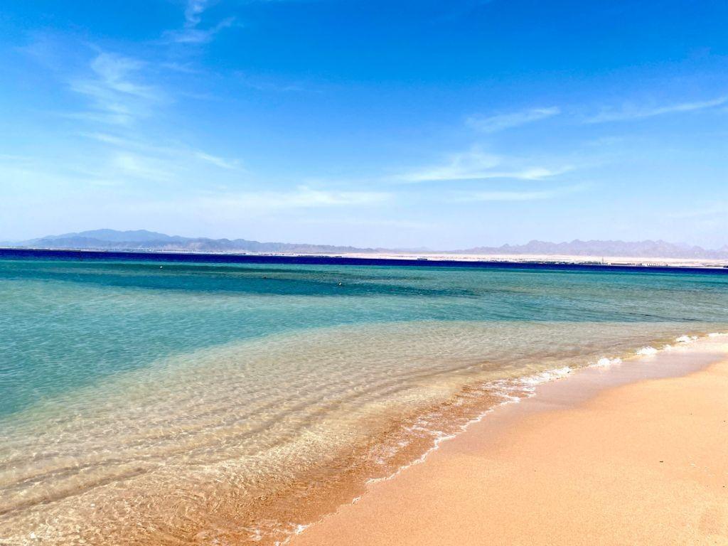 Playas de Some Bay