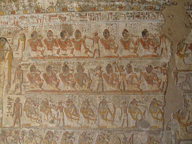 Tumba de Ahmose
