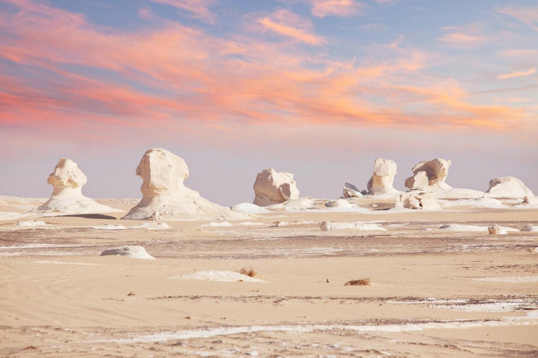 Desierto Blanco