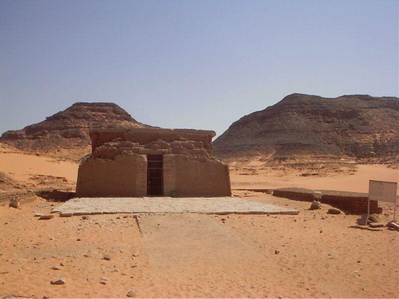 Wadi es-Seboua