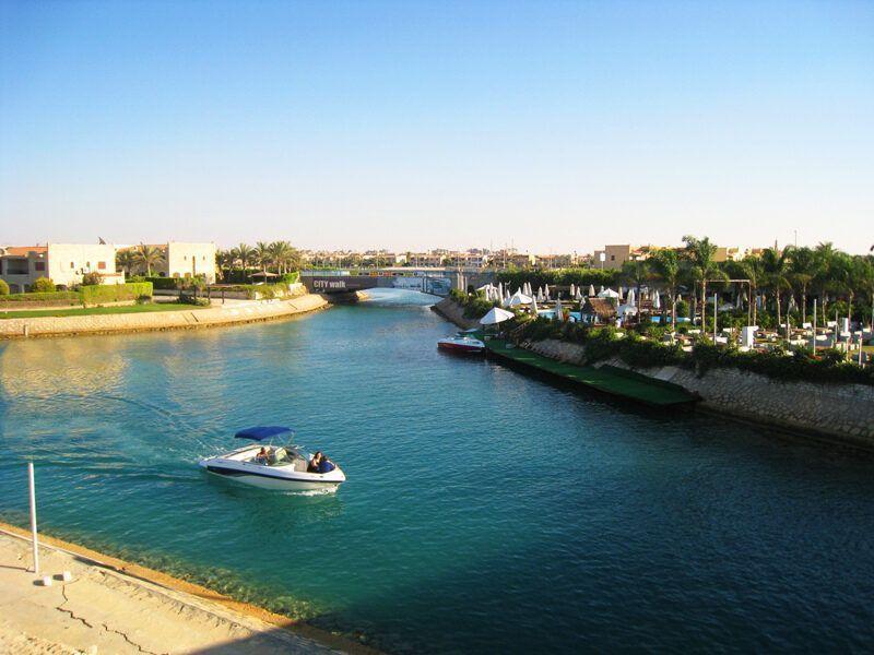 Marina El Alamein