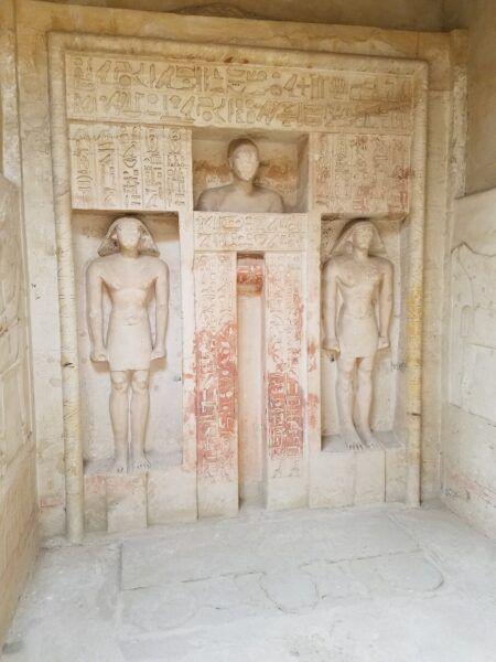 Mastaba de Ankhmahor
