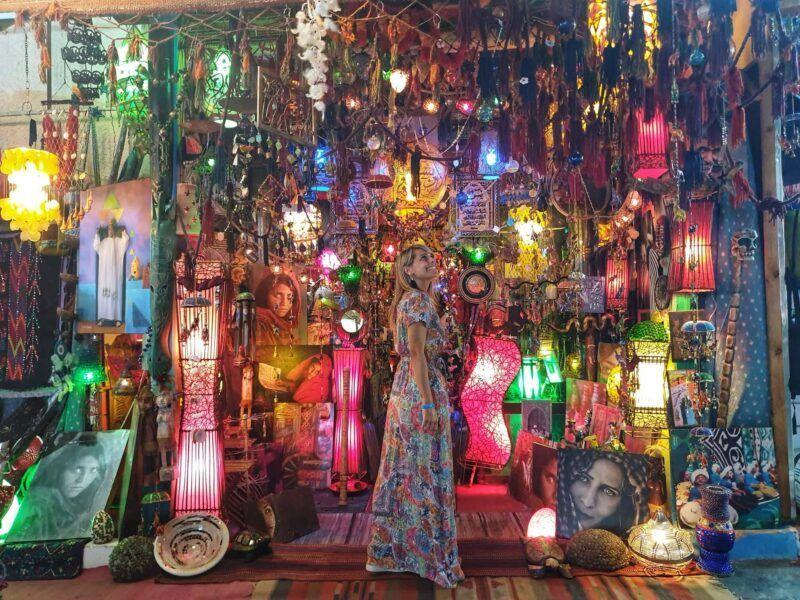 El mercado de Sharm