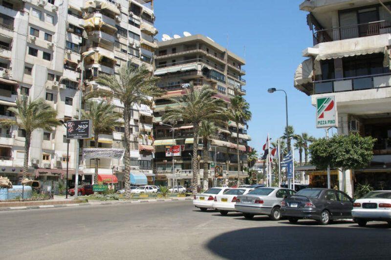 Qué hacer en Suez, Egipto en sus calles