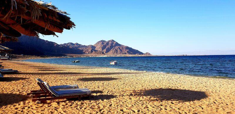 Playas de Taba