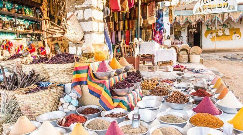 Al-Qīsāriyya Market