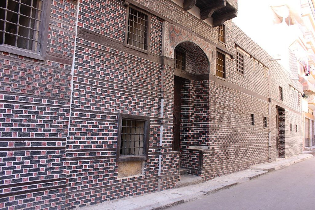 Casa El-Amsely