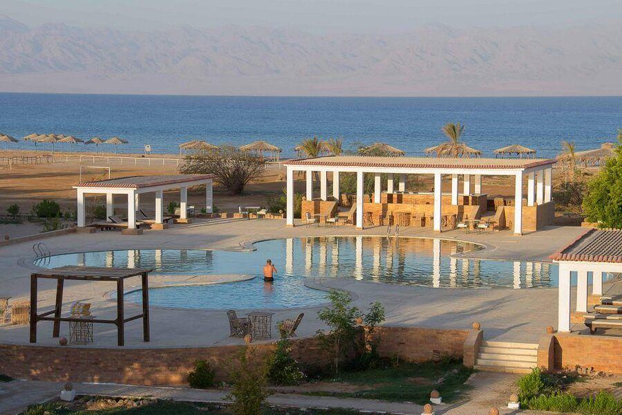 El Swisscare Nuweiba Resort Hotel