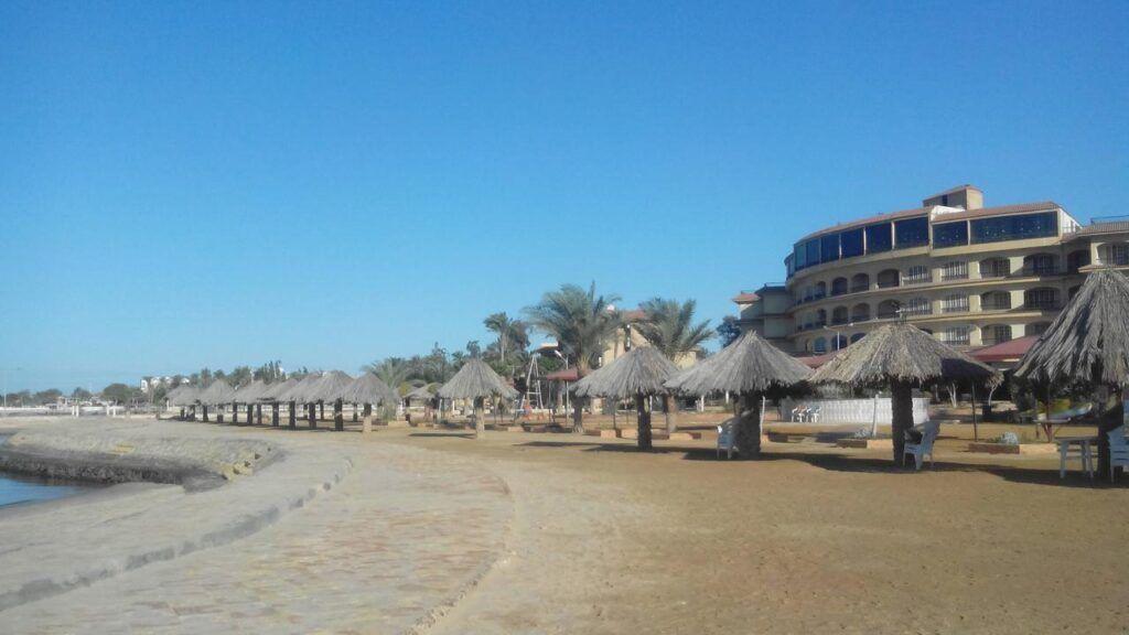 Hotel de las Fuerzas Armadas Fayed