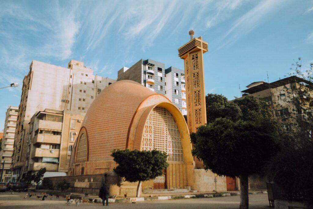 Iglesia de Santa Teresa