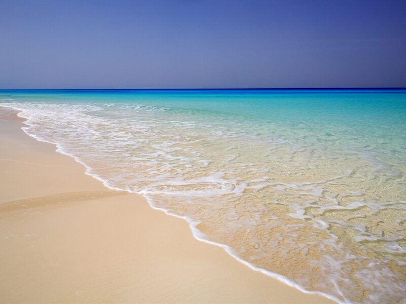Ledo Beach