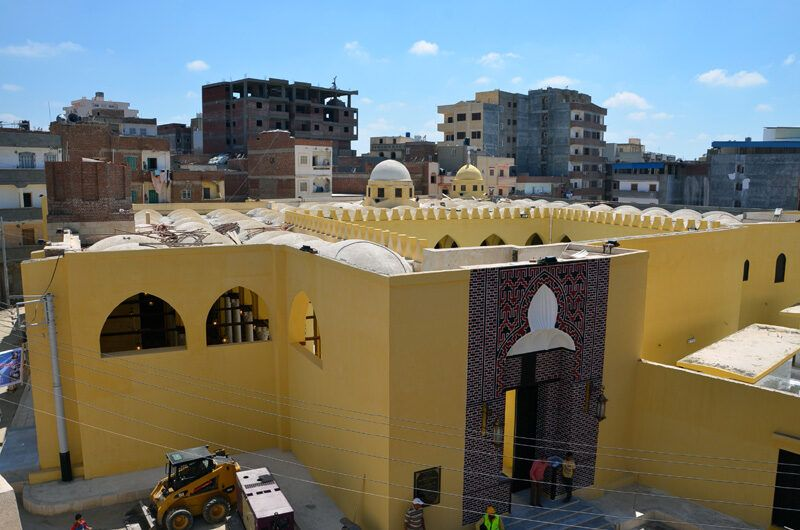 Mezquita Zaghloul
