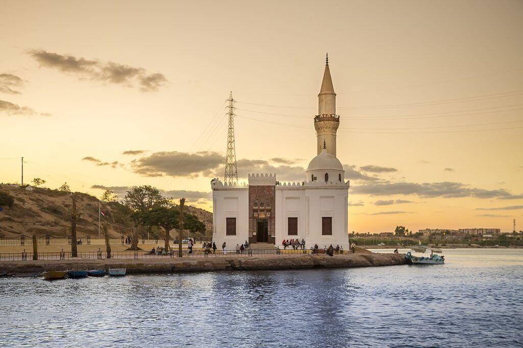 Mezquita de Abu Mandur
