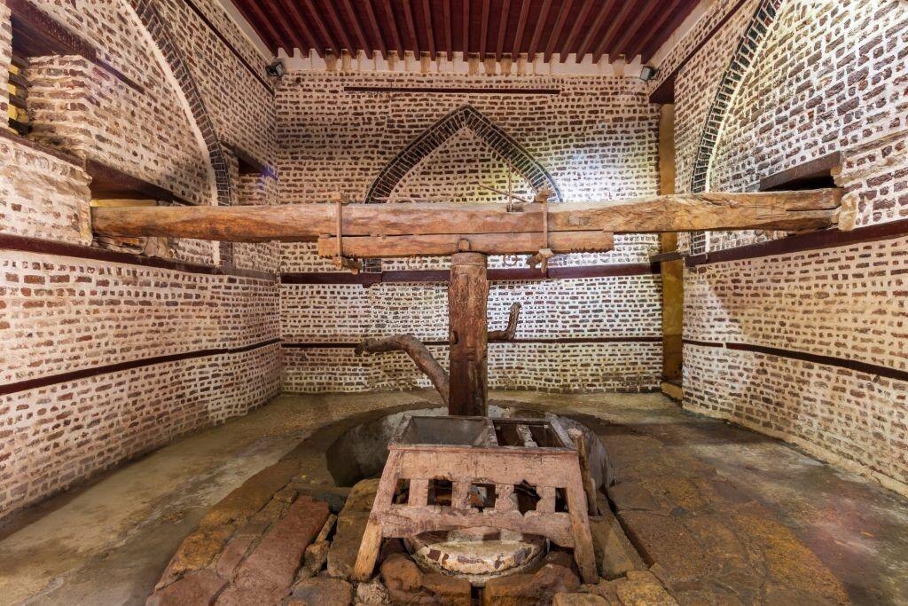 Molino de Abu Shaheen