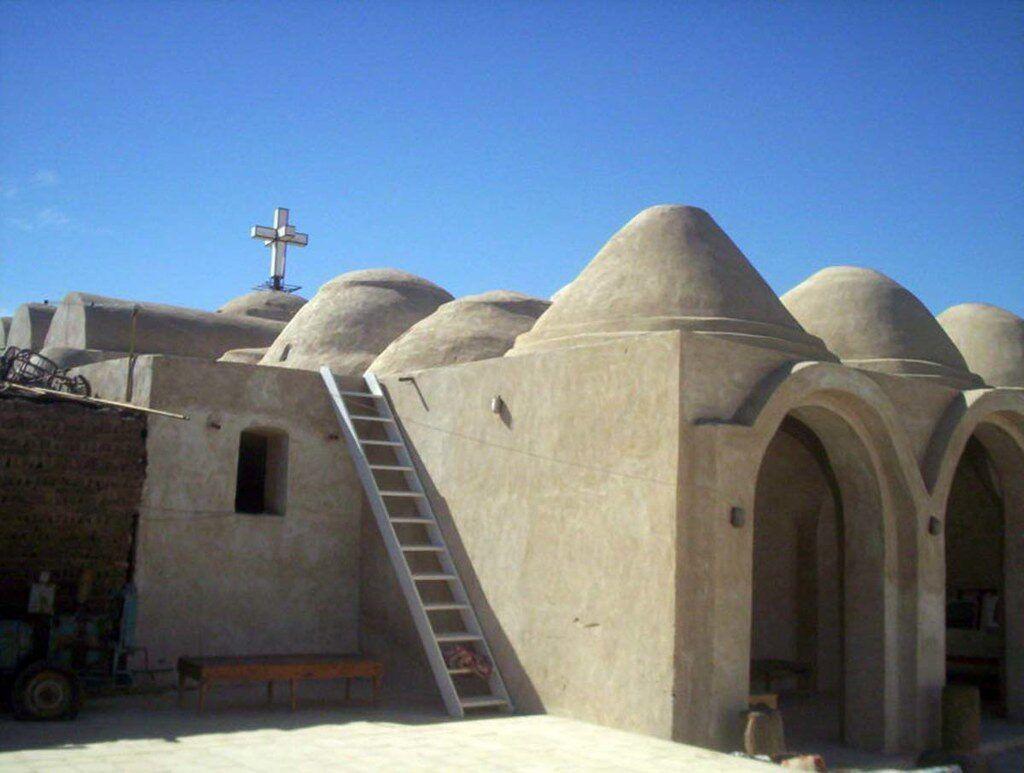 Monasterio de la Cruz