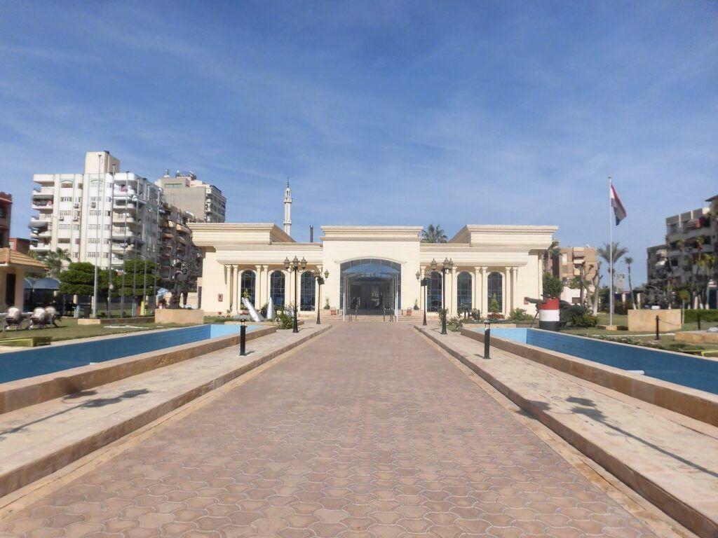 Museo Militar de Port Said