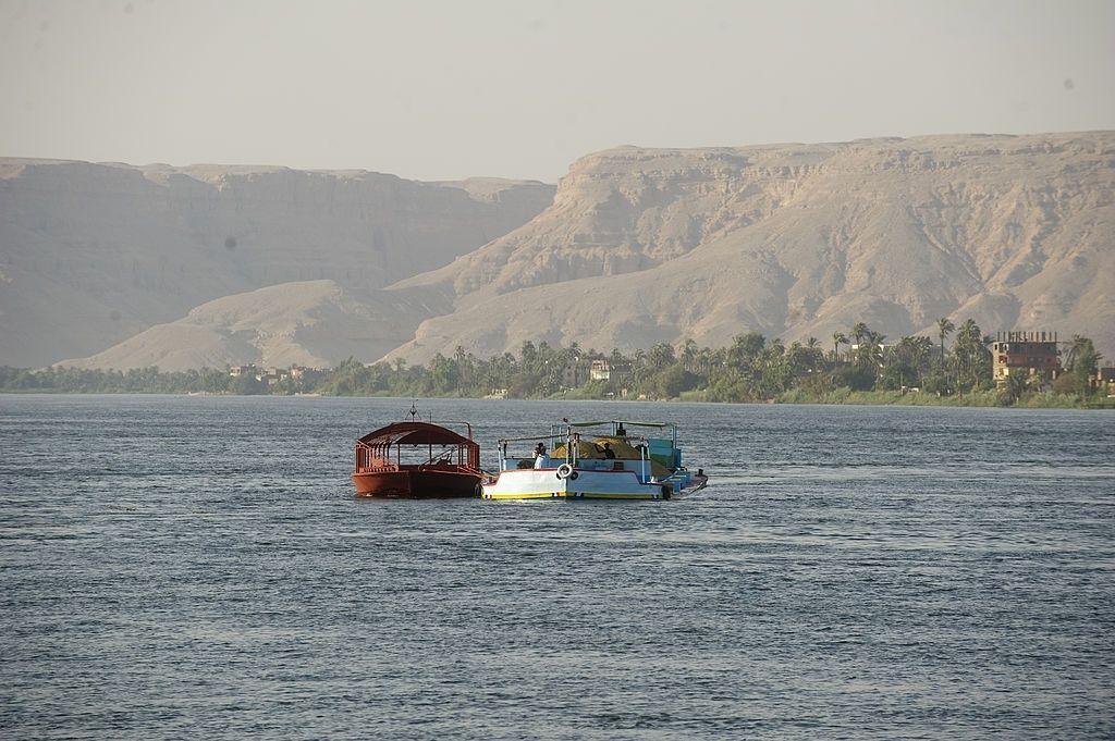 Pueblo de Nag Hammadi
