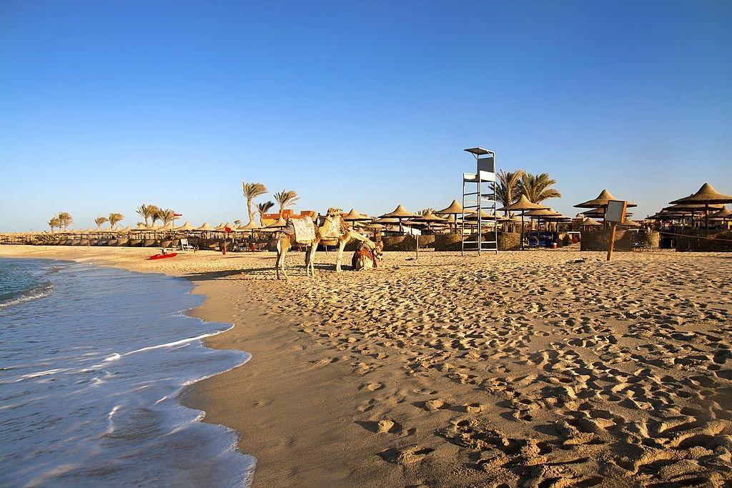 Playas de Marsa Alam
