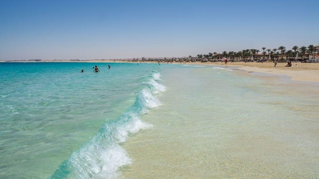 Playas de Marsa Matruh