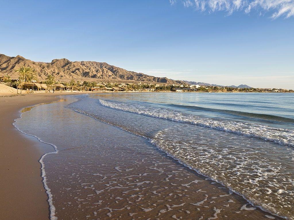 Playas de Nuweiba