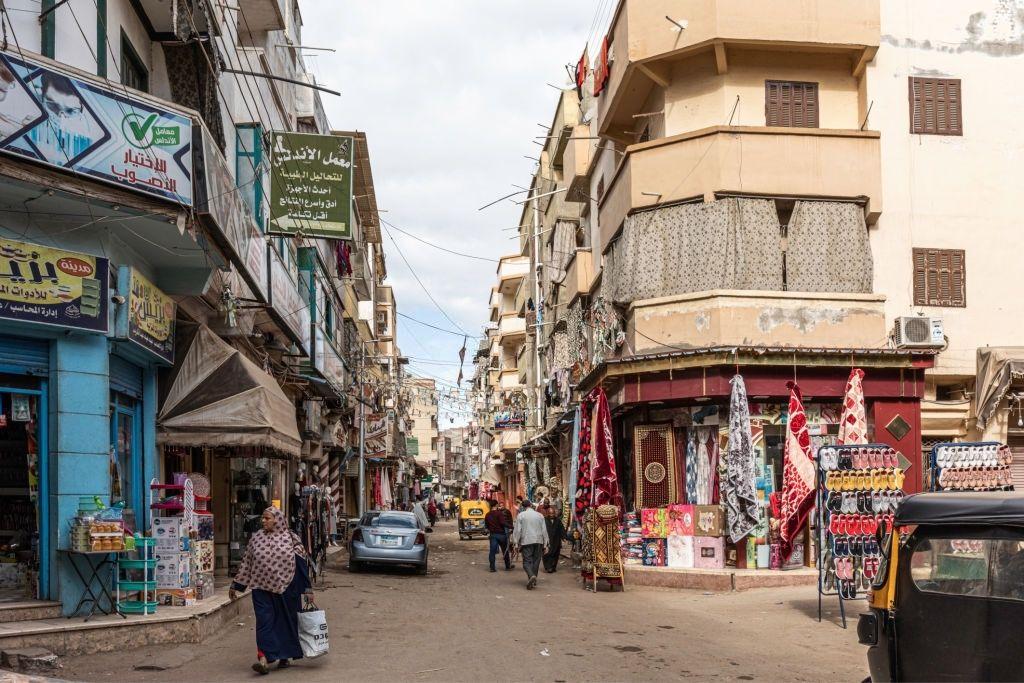Qué hacer en Rosetta o Rashid, Egipto